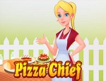 لعبة طبخ بيتزا سندريلات